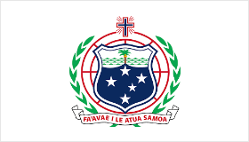 Samoa Audit Office logo