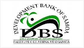 Development Bank Samoa logo