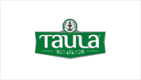 Taula Beverages logo